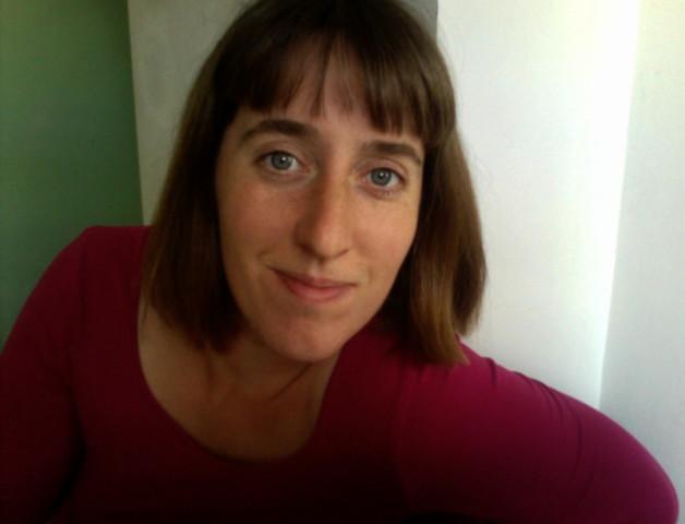 Portretfoto Eva Schipper