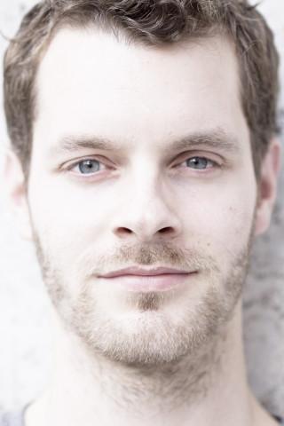 Portretfoto Rick van der Linden