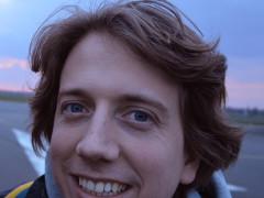 portretfoto Florian de Visser
