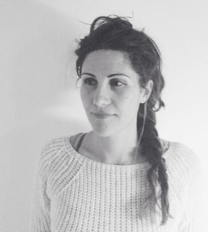 portretfoto Naomi Bueno de Mesquitas